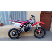 Honda Cr 80 - Mod 94 - Envio A Todo El Pais