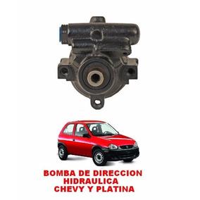 Bomba De Direccion Hidraulica Licuadora Chevy 2009