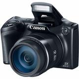 Canon Powershot Sx400 Digital Camera 16.0 Megapixel Sensor W