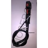 Acelerador Completo Motoguadaña Desmalezadora 26 33 43 52 Cc