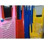 30 Jogos De Mesas C/120 Cadeiras Coloridas De Plástico Emp.