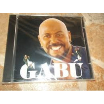 Cd Do Gabú (ex-raça Negra) Lacrado