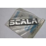 Emblema Scala Original Ford