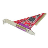 Tarjeta Puerto Paralelo Lindy 1 Port Parallel Card Pci 32