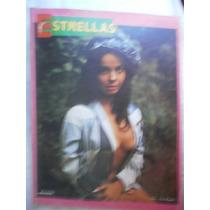 Macaria Sexy Foto En Portada Revista Estrellas 1970