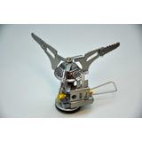 Mini Calentador Nikko A Gas Plegable Con Chispero Incluido