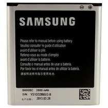 Bateria Pila Usada Para Samsung Galaxy S4. B600bc