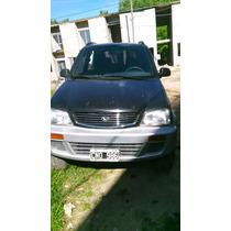 Daihatsu Terios 4x4 1999 Sx