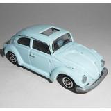 Antiguo Auto Escarabajo Volkswagen 1302 Majorette 1/60