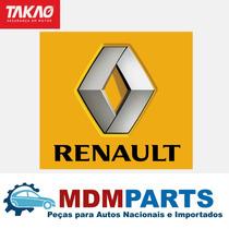 Bronzina De Mancal Renault Clio, Kangoo, Megane 1.6l 8v K7m