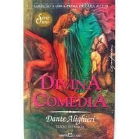 Divina Comédia - Editora Martin Claret Dante Alighieri