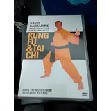Kung Fu,david Carradine,introduccion,dvd Original,las Condes