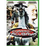 El Charro De Tacubaya - Mario Almada - 1 Dvd