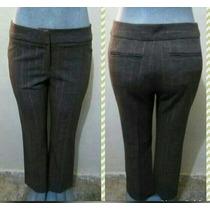 Pantalon De Vestir Para Damas