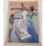 Revista 26 Aniversario Diario Democracia Bahia Blanca 1930