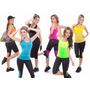 Camiseta Colores Neotex Thermo Quemagrasa Mod5 / Fernapet