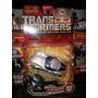 Sideswipe Revenge Of The Fallen Deluxe Transformers