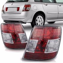 Lanterna Traseira Stilo 2008 2009 2010 2011 - 08 09 10 11