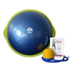 Bosu Sport Azul Media Pelota De Equilibrio 50 Cm