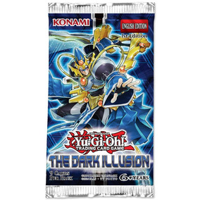 Yu-gi-oh! The Dark Illusion