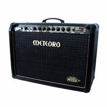 Caixa Cubo Guitarra Meteoro Nitrous 160wrms Original C/ Nota