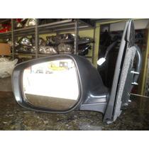 Retrovisor Corola 09 S/pisca