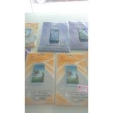 Pelicula Transparente Celular Samsung Galaxy Trend Lite D