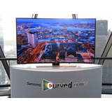 Led Samsung 55 Curvo 4k Smartv Entrega Solo Santiago