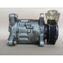 Compressor Ar Condicionado Bmw 320i 2013 A 2015 - Original