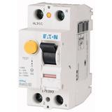 Interruptor Diferencial 25a, 30ma, 2 Polos, Clase Ac, Eaton