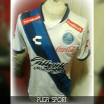 Playera Club Puebla Fc