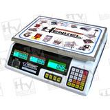 Balanza Electrónica 30 Kgrs Digital Para Bodega Panaderia