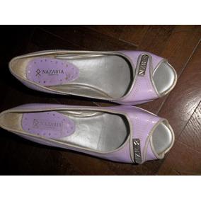 Zapatos De Taco Chino