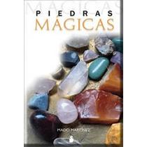 Libro Piedras Magicas-acupuntura Homeopatia Dieta Obesidad