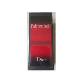 Perfume Fahrenheit Christian Dior Edt Masculino 200ml
