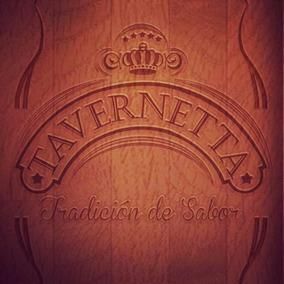 Jamón Serrano Tavernetta 100 Grs.