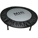 Mini Tramp Mir Profesional Funda Cama Elastica Reforzado Gym