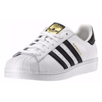 Zapatillas Adidas Superstar Originales Importadas!