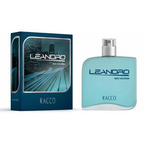 Perfume Deo Colonia Leandro Racco - 100ml