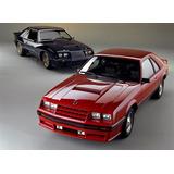 Kit De Empaques Puertas ,vidrios Y Cajuela Mustang 79 Al 86