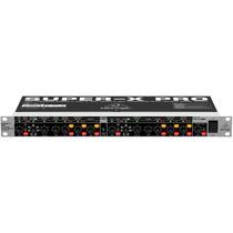Crossover Behringer Cx3400 2-3 Vías Stereo 4 Vías Mono