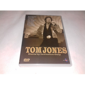 Fabulous thunderbirds invitation only dvd msica no mercado livre dvd tom jones duets by invitation only stopboris Gallery