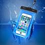 Funda Waterproof Contra Agua Universal Iphone Samsung