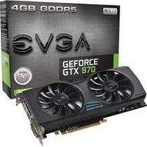 Geforce Gtx 970 4gb Gddr5