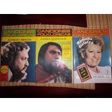 Canciones Folkloricas Lote De 4 Revistas A Elegir Envios !