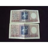 Un Peso Argentino De 1947 ( Dos ),,excelente Estado