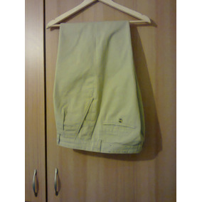 Pantalon Marca Tommy Hilfiger Talla 34 (44 Chile)
