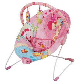 Silla Mecedora Para Bebe Bouncer Prinsel