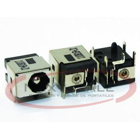 Conector Pin Dc Jack Bangho Lenovo Z470 Asus Bgh Zona Norte
