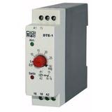 Temporizador Digimec Dte-1 30 Seg. 220vca